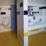 Chotěboř záchod
