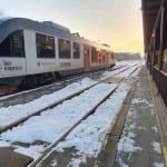 Dolní Lipka nádraží