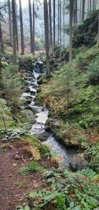 Kamenný potok