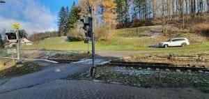 Sobíňov nádraží