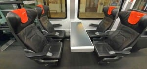 Popis vozu Afmpz 890 RailJet