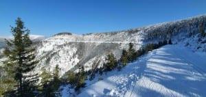 Dolní Morava na běžkách