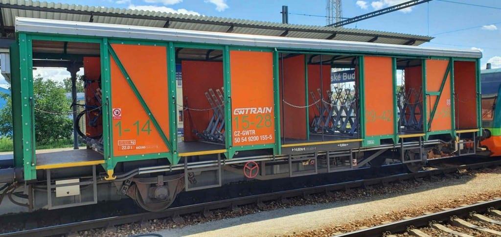 Popis vozu GWTR Dd 50-54