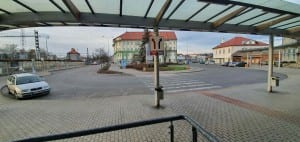 Havlíčkův Brod, kudy na autobus