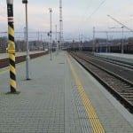 Kudy na vlak v Havlíčkově Brodě