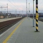 Havlíčkův Brod nádraží