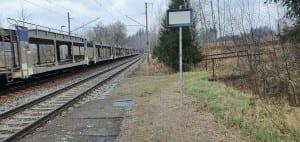 Kudy na zastávku v Přibyslavi