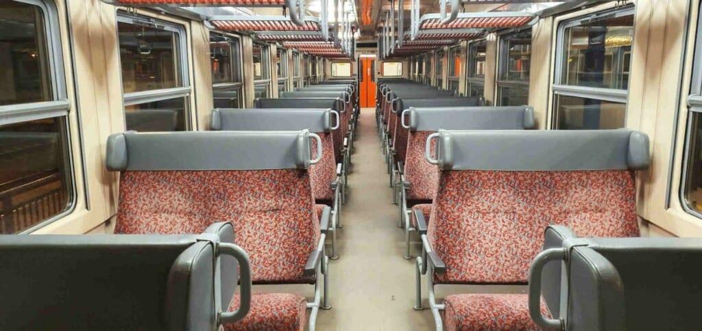 Ulička vozu Bdtn 756