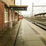 Kudy na vlak Hranice na Moravě