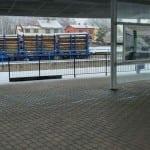 Nové Město na Moravě vlakem