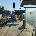 Šumperk nádraží