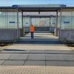 Jak se vyznat v Šumperku na nádraží