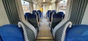 Fotky vozu Arriva 846