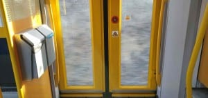 Popis vozu Arriva 846