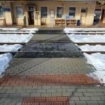 Kudy na vlak v Petrově nad Desnou