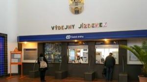 Poděbrady nádraží