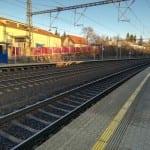 Nádraží Praha Kyje