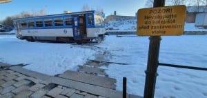 Kudy na vlak v Rýmařově