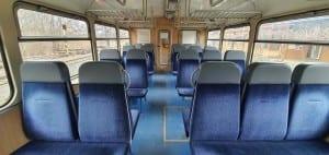 Vozy řady 810