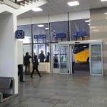 Karlovy Vary autobusové nádraží