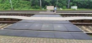 Letovice kudy na vlak