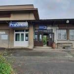Nádraží Praha-Krč