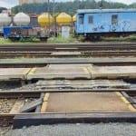 Kudy na vlak v Praze Krči