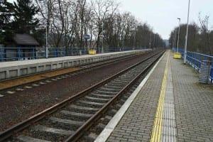 Silůvky nádraží