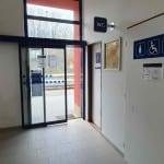 Na nádraží v Moravských Bránicích