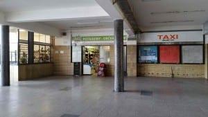 Ostrava-Vítkovice nádraží