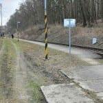 Kudy na vlak v Radosticích