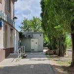Kudy na nádraží v Brně Slatině