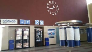 Jak vypadá nádraží v Prostějově