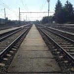 Vlakem do Prostějova