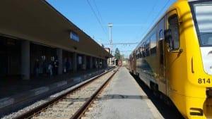 Česká nádraží Prostějov