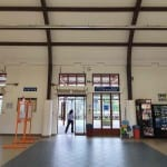 Fotky, popis a hodnocení nádraží v Rokycanech