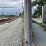 Rokycany nádraží