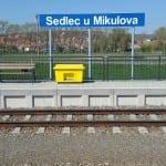 Sedlec u Mikulova nádraží