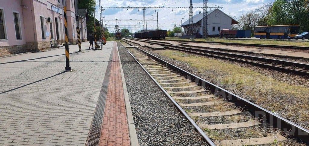 Sokolnice-Telnice nádraží