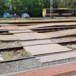 Kudy na vlak v Sokolnicích Telnicích