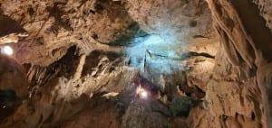 Jeskyně Na Pomezí.