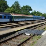 Frenštát pod Radhoštěm nádraží