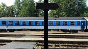 Hodnocení nádraží ve Frenštátu pod Radhoštěm