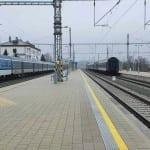 Křižanov nádraží