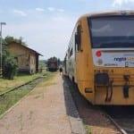 Grešlové Mýto železniční zastávka
