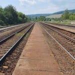 Nemotice nádraží
