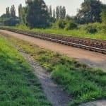 Vlaková stanice Vracov