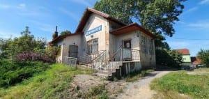 Nádraží Brankovice