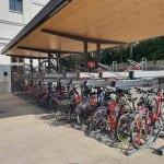 Parkování Gänserndorf