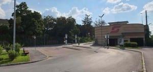 Autobus Gänserndorf Bahnhof